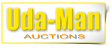Uda-Man Auctions